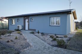 Prodej, rodinný dům, Chrudim - Vlčnov