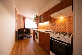 Prodej, byt 3+1, 79 m2, Šumperk, ul. Temenická