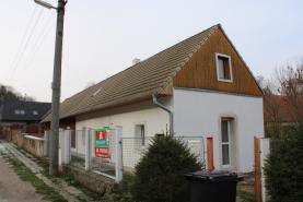 Prodej, rodinný dům, 4+1, 403 m2, Jarpice