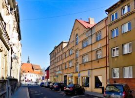 Prodej, rodinný dům, 967 m2, Chomutov, ul. Vršovců