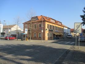 Pronájem, komerční objekt, 164 m2, Čelákovice