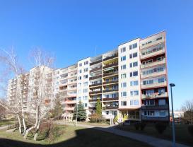 Pronájem, byt 3+1, 80 m2, Praha 4 - Libuš