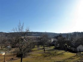 Prodej, pozemek, 951 m2, Ostrov, ul. Alšova