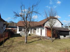 (Prodej, rodinný dům, Vizovice, Razov), foto 2/27