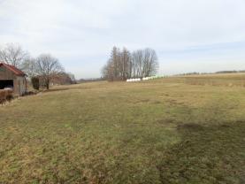 Prodej, pozemek, 2200 m2, Pokřikov
