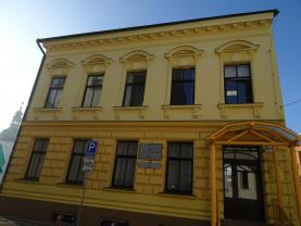 Pronájem, kancelář, 110 m2, Jablonec nad Nisou - centrum