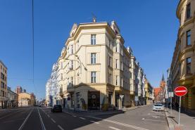 Prodej, byt 3+1, 100 m2, Moravská Ostrava, ul. Nádražní