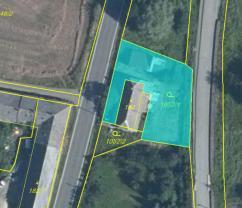 Prodej, zahrada, 688 m2, Bohdíkov