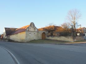 Prodej, chalupa, 1545 m2, Drahonice
