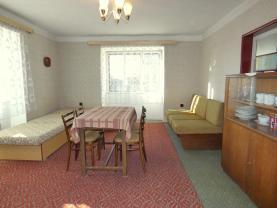 (Prodej, chalupa, 1489 m2, Horaždovice - Komušín), foto 2/16