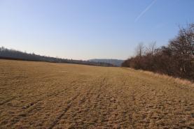 Prodej, orná půda, 6275 m2, Chocerady - Samechov