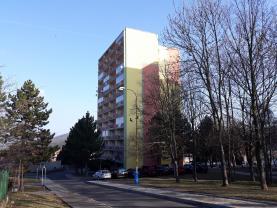 Prodej, byt 2+1, 49 m2, OV, Bílina, ul. Bezejmenná