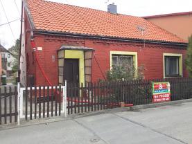 Prodej, rodinný dům, Ostrava - Petřkovice, ul. Ryšlinkova