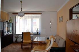 Prodej, byt 2+1, 66 m2, Šumperk