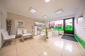 Prodej, obchod a služby, 70 m2, Olomouc, ul. Komenského