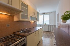 Prodej, byt 3+1, 76 m2, Valašské Meziříčí, ul. Zahradní