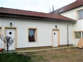Pronájem, výrobní prostory, 320 m2, Plzeň - Doudlevce