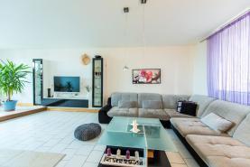 obývací pokoj (Prodej, rodinný dům 4+2, Ústí nad Labem, ul. Jeseninova), foto 2/32
