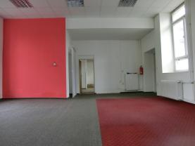 Pronájem, obchod, 54 m2, Svitavy