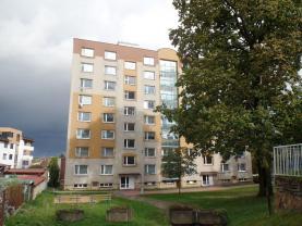 Prodej, byt 3+1, Svitavy, ul. Zahradní
