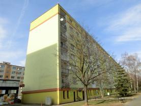 Prodej, byt 2+1, DV, 54 m2, Most, ul. Jaroslava Vrchlického
