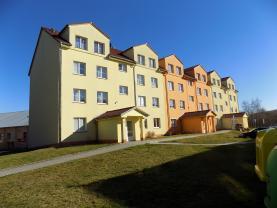 Prodej, byt 2+kk, Domažlice, ulice Petrovická