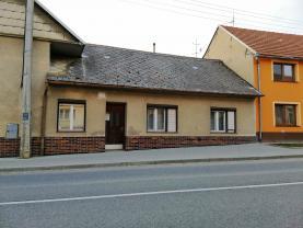 Prodej, rodinný dům, Počenice -Tetětice