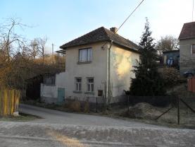 Prodej, rodinný dům, Chrastavec