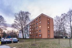 Prodej, byt 3+1, 56 m2, Orlová, ul. Kpt. Jaroše