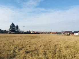 Prodej, stavební pozemek, 1204 m2, Dolní Lutyně