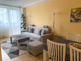 Prodej, byt 3+1, 78 m2, OV, Jablonec nad Nisou, ul. Stavbařů