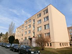 Prodej, byt 3+kk, 71 m2, Slatiňany