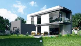 Prodej, pozemek, 1260 m2, Hlušovice