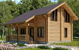 (Prodej, rodinný dům 5+kk, 112 m2, Kersko u Hradištka), foto 2/4