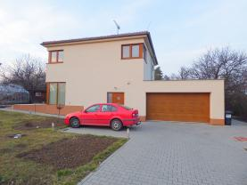 Prodej, rodinný dům 5+kk, Brno - Přízřenice, ul. Moravanská