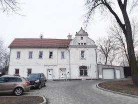 Prodej, rodinný dům, 120 m2, Jirkov, ul. Zahradní