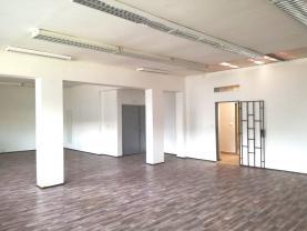 Pronájem, komerční prostor, 185 m2, Havířov, ul. Těšínská