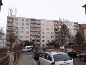 Prodej, byt 3+1, 83 m2, DV, Teplice, ul. Karla Čapka