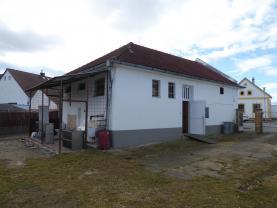 (Prodej, obchod a služby, Hluboká nad Vltavou - Bavorovice), foto 2/11