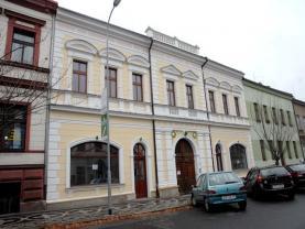 Pronájem, nebytové prostory, Jičín, ul. Havlíčkova