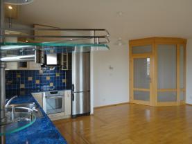 (Pronájem, byt 4+kk, 125 m2, Olomouc, ul. Bacherova), foto 4/23