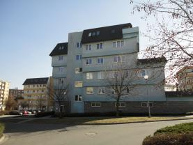 (Pronájem, byt 4+kk, 125 m2, Olomouc, ul. Bacherova), foto 2/23