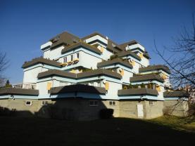 Pronájem, byt 4+kk, 125 m2, Olomouc, ul. Bacherova