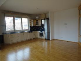 (Pronájem, byt 4+kk, 125 m2, Olomouc, ul. Bacherova), foto 3/23