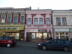 Pronájem, byt 2+1, 67 m2, Ústí nad Orlicí
