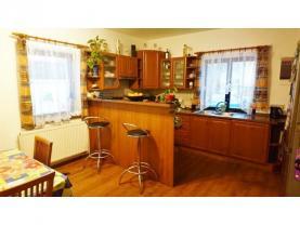 Prodej, rodinný dům, 336 m², Radnice u Rokycan