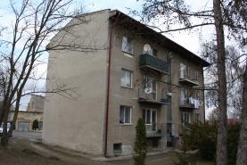 Pronájem, byt 3+1, 78 m2, Malnice u Postoloprt