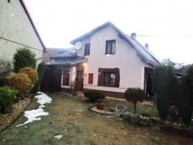 Prodej, rodinný dům, Rudolec