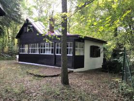 Prodej, chata, 73 m2, Štěchovice, Masečín