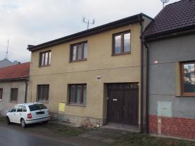 Prodej, rodinný dům, Bechyně, ul. Plechamr